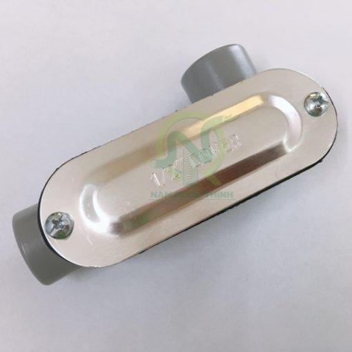 Hộp nối LR cho ống thép emt imc
