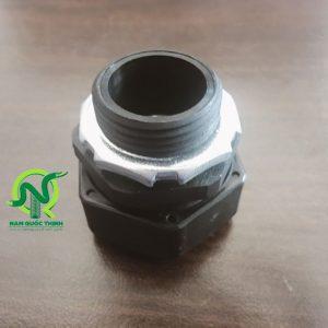 Đầu Nối Ống Mềm Kín Nước PVC vào Box NIPPON SEAM W-JCB