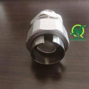 Đầu nối ống mềm kín nước chống nổ