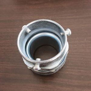 Đầu nối ống mềm kín nước và ống thép trơn EMT