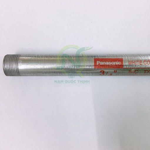 Ống thép luồn dây điện ren IMC Panasonic
