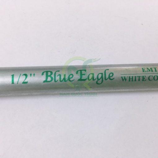 Ống thép luồn dây điện trơn EMT Blue Eagle