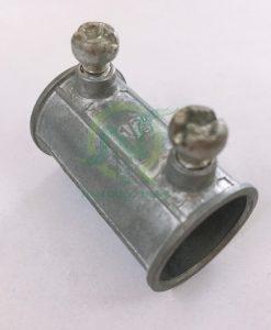 Khớp ống thép EMT nhôm