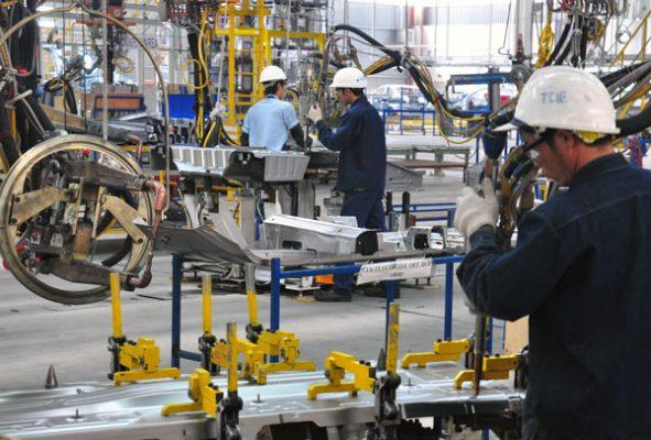 Nhà máy điện tử Forster Đà Nẵng
