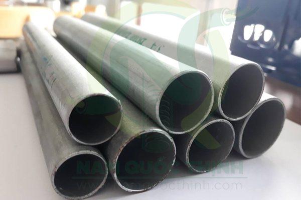 các loại ống thép luồn dây điện Nam Quốc Thịnh cao cấp