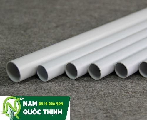 ống nhựa luồn dây điện pvc AC
