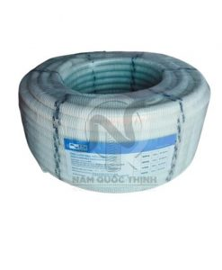 Báo giá Ống Ruột Gà Nhựa PVC AC