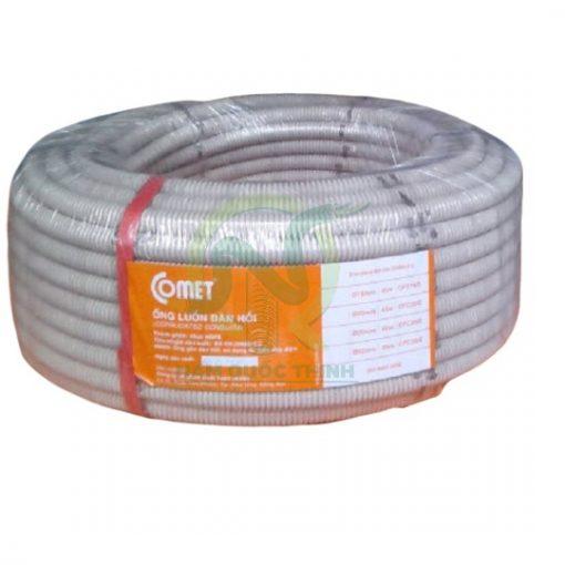 Báo giá Ống Ruột Gà Nhựa PVC Comet
