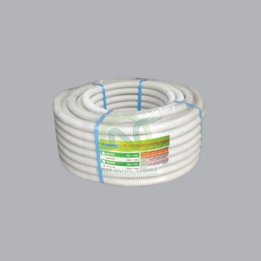 Ống Ruột Gà Nhựa PVC MPE