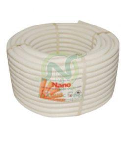 Báo giá Ống Ruột Gà Nhựa PVC Nano