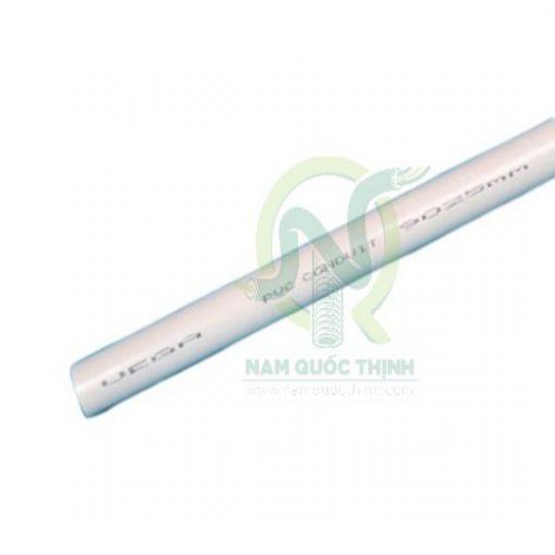 Ống luồn dây điện PVC Vega