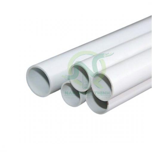 Báo giá Ống luồn dây điện PVC Vega