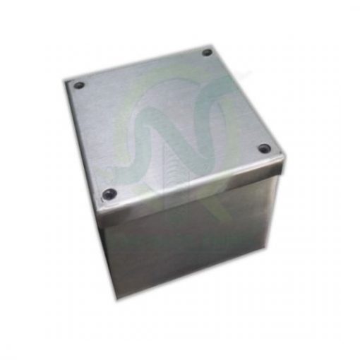 Hộp Thép Pullbox Inox 304